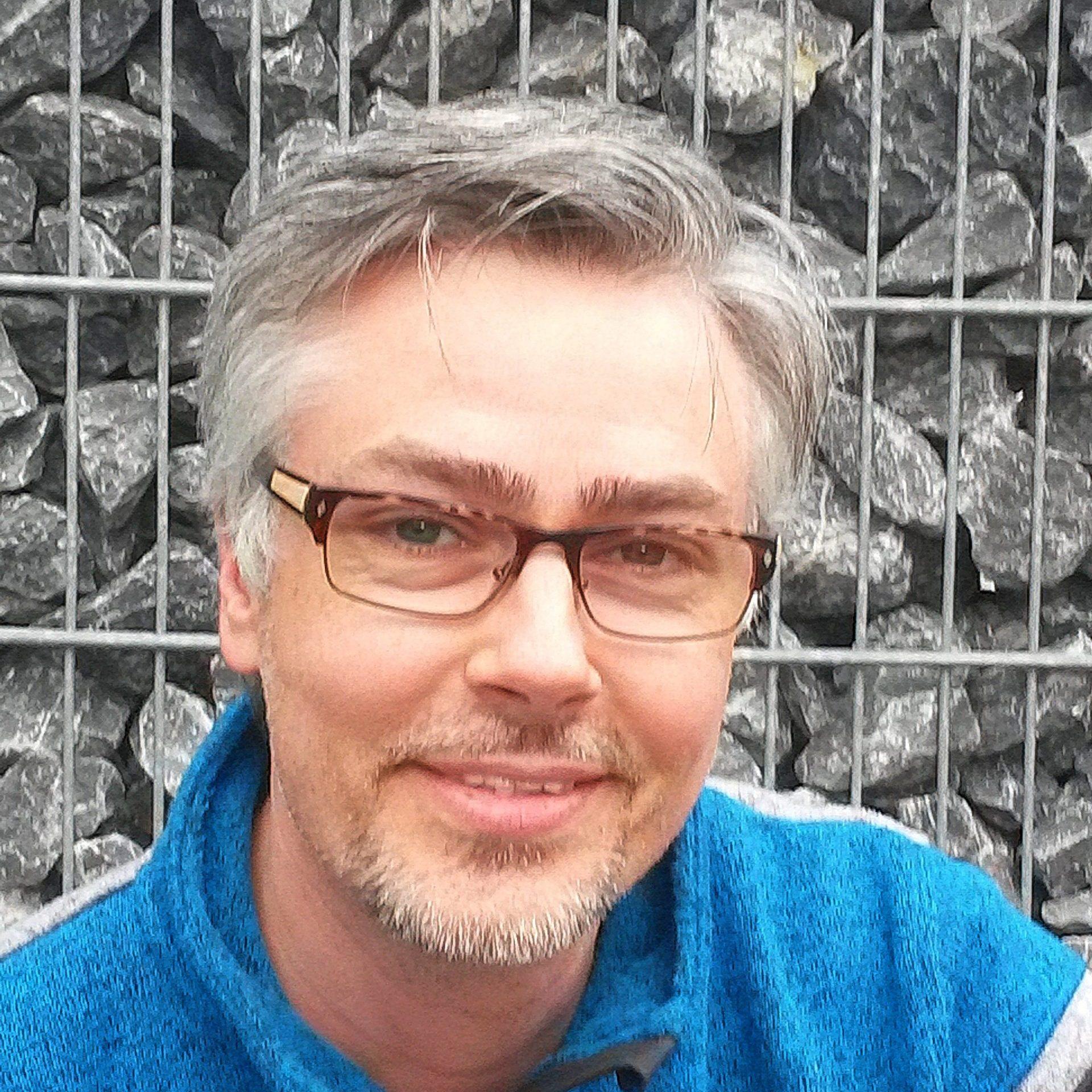 Dirk Wendehorst