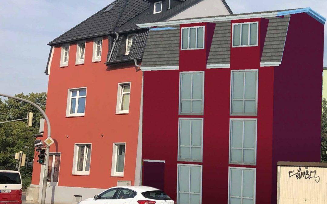 Schlüsselfertig MFH – Kalkhügel Osnabrück